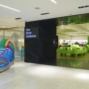 Selfridges Womens Shoe Gallery