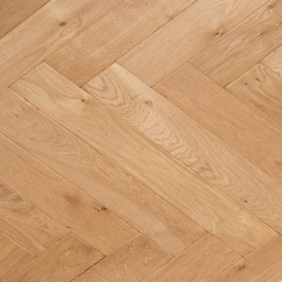 Oak Multilayer Herringbone ARCADIAN Rustic ABCD  Satin Lacquer AR022