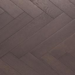 Oak Multilayer Herringbone CONCRETE GREY Grey Lacquer MO1034
