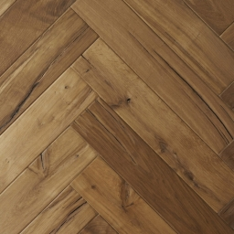 Oak Multilayer Herringbone Amity Antique Distressed Natural Lacquer ATQ001