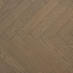 Oak Multilayer Herringbone LIBERTY  Grey Lacquer MA002