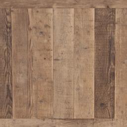 Solid Oak Reclaimed Square Matt Oiled
