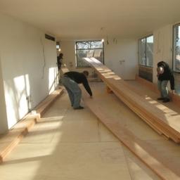 Dinesen Planks Bespoke 15 metre Lengths