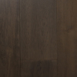 Oak Multilayer BEQUEST Medium Smoked Grey Reaction Stain Brushed & Lacquered 17170