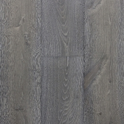 Oak Multilayer CASHMERE GREY Reaction Stain Brushed & White Lacquered MO1048