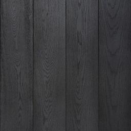 Oak Multilayer COBALT Metallic Blue Black Lacquered MT007
