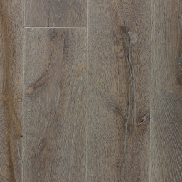 Oak Multilayer CORA Antique Distressed Grey Stain White Grey  Brushed & Lacquered ATQ008