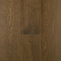 Oak Multilayer COCO Black Stain Lacquered MA013