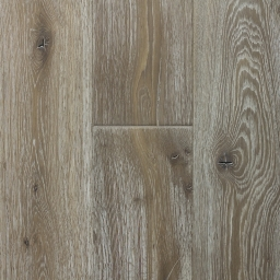 Oak Multilayer FELIX Antique Distressed  White Brushed & Lacquered ATQ007