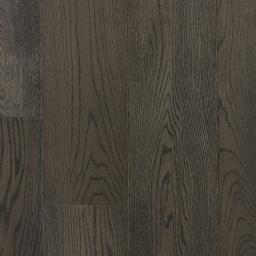 Oak Multilayer IRON GREY Grey Silk Matt Lacquered MO1032