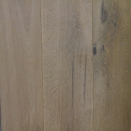 Oak Multilayer LA CHEVALERIE Brown Reaction Stain Brushed & White Lacquered B9002