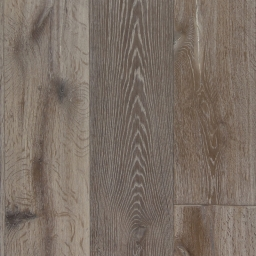 Oak Multilayer MAE Antique Distressed White Brushed & Lacquered Code ATQ003