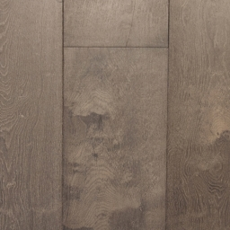 Oak Multilayer MONTAGUE Black Reaction Stain Bleached Brushed & Lacquered 171711