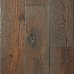 Oak Multilayer MAUDE Antique Distressed Grey Brushed & Lacquered ATQ004
