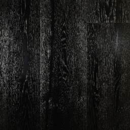 Oak Multilayer RAVEN Black Brushed & Lacquered MA006