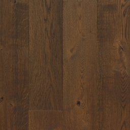 Oak Multilayer SMOKED Dark Brown Brushed & Lacquered Code BTH002