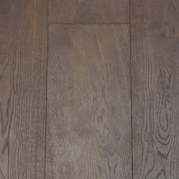 Oak Multilayer SMOKED Graphite Grey Brushed & Lacquered BTH004