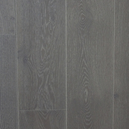 Oak Multilayer SMOKED Reaction Stain Brushed & Graphite Lacquered  BTH010