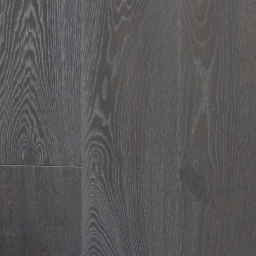 Oak Multilayer SMOKED Reaction Stain Brushed & Graphite White Lacquered BTH010