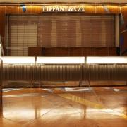 Tiffany & Co Selfridges